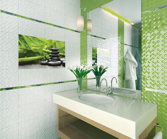 aa4b08181265 Плитка Relax 25х40 от Golden Tile (Украина) - купить керамическую ...